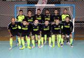 Zambú CFS Pinatar cae en la cancha de Integra2 Navalmoral en un igualado partido (5-4)