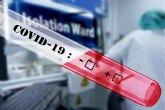 Casos confirmados de infección por coronavirus COVID19 en San Javier