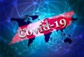 Coronavirus COVID-19 en Lorquí. Casos confirmados de infectados