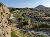 Recuperación hidráulica del río Mula