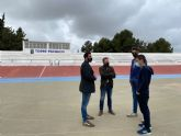 Liga nacional de Ciclismo en Pista y Copa de Murcia en el Velódromo de Torre Pacheco el próximo sábado 10 de abril
