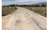 Adjudican el contrato para ejecutar las obras de pavimentaci�n de los caminos Casa de Los Aramillejos y junto a Viveros Mu�oz