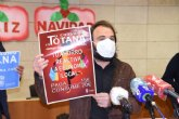 El Ayuntamiento abona m�s de 50.000 euros a los comercios que participaron en la campa�a de los cheques-bono para incentivar las compras en Totana