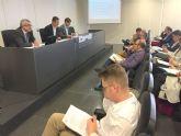 El Ayuntamiento de Molina de Segura participa en la primera Asamblea General de la Red de Entidades Locales por la Transparencia y la Participación Ciudadana de la FEMP