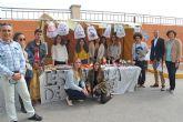 Alumnos del IES Rambla de Nogalte crean la Cooperativa 'Flax' a través del Proyecto EJE