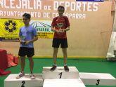 Resultados Club Totana TM open auton�mico individual Villa de Calasparra