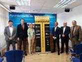 La I Jornada sectorial del Transporte analizará en Molina de Segura la situación actual del sector y sus retos de futuro