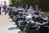 XXVI Concentraci�n de Bikers Custom Alhama