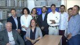 Inaugurado el Laboratorio de Investigaciones Arqueológicas y Paleoantropológicas de la Sima de las Palomas del Cabezo Gordo