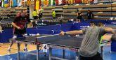 Campeonato Asociaci�n Española Veteranos Tenis de Mesa