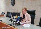 La concejal de RRHH subraya que el nuevo acuerdo marco beneficia a los trabajadores del Ayuntamiento