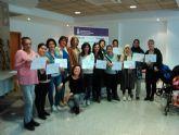 Concluyen los talleres de empoderamiento como herramienta de prevención de la desigualdad