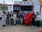 El Autom�vil Club Totana arrasa en la 37 edici�n de la Subida a las Playas de Mazarr�n