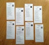Un total de ocho candidaturas concurren a las elecciones municipales en el Ayuntamiento de Totana en la cita del pr�ximo 26 de mayo
