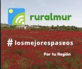 Arranca la campaña de turismo rural #Losmejorespaseos