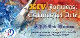 XIV Jornadas: Espacios del Arte 'Arte contra COVID-19'