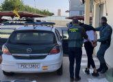 La Guardia Civil detiene a los presuntos autores de la brutal paliza a un ciudadano rumano