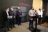 ´Intangibles´ llega al museo de la ciencia y el agua de Murcia con una experiencia digital de la colección telefónica