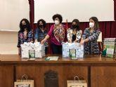 La campaña 'Compra en Puerto Lumbreras y llévate un premio' se salda con casi 4000 compras en el comercio local por importe total de más de 250.000 euros