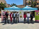 40 establecimientos hosteleros ofrecen platos y cócteles especiales hasta el 30 de mayo en 'Saborea Alcantarilla'
