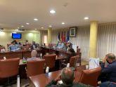 El Consejo Local Agrario se reúne para tratar asuntos de interés para el campo aguileño como los caminos rurales, las quemas, la planta de compostaje y el producto aguileño