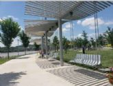 El Ayuntamiento inicia el expediente de contratación para la Plataforma Multimodal del Proyecto Life City Adap3