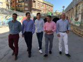 Teodoro García: 'Cieza es un ejemplo de  lo puede ocurrir en España  gobierno del cambio a peor'