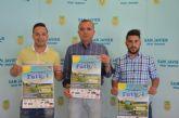 Deporte de verano en San Javier