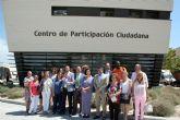 El Ayuntamiento de Alcantarilla se adhiere a esta iniciativa regional en la que se impulsan y coordinan actuaciones sobre participación ciudadana