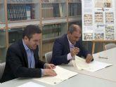El Ayuntamiento de Alcantarilla y UCOMUR firman un convenio de colaboración