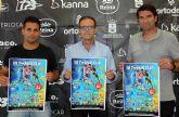 Una veintena de clubes participa este fin de semana en la tercera edición del torneo Tomir CUP