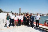 Un centenar de profesionales y voluntarios velarán por la seguridad en las playas durante el verano