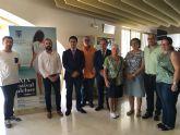 Grupos de la Región de Murcia, de Granada y de Eslovaquia participan en el XXIX Festival de Folclore de San Javier que se celebra del 22 al 25 de junio