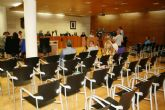 El Pleno aborda mañana la consideraci�n de alegaciones presentadas durante el per�odo de informaci�n p�blica del documento refundido de subsanaci�n de deficiencias al PGMO