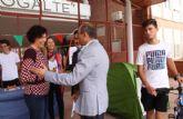 El IES Rambla de Nogalte de Puerto Lumbreras amplía la oferta de Formación Profesional