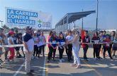 El colegio 'Susarte' recauda 900 euros en su carrera contra el hambre