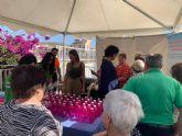 Puerto Lumbreras desarrolla una campaña de prevención ante la llegada de las altas temperaturas