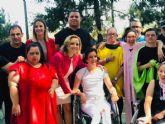 Aniversario de la Residencia de Personas con Discapacidad 'El Palmar'