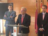 Murcia acogerá una jornada de los Campeonatos de España de ciclismo en carretera 2019 y el Herbalife 3x3 Series de baloncesto