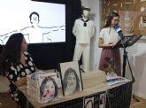 Ana Gil Quiles presenta 'toca mi ventana' en el Museo del Mar de San Pedro del Pinatar