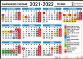 El curso escolar 2021/22 en Totana comenzará en Educación Infantil y Primaria el 6 de septiembre