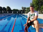 El torreño Antonio Muñoz logra tres platas y un bronce en el campeonato autonómico master de natación