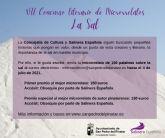 Cultura y Salinera Espanola convocan una nueva edición del concurso de microrrelatos La Sal
