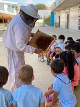 El colegio Ntra. Sra. del Rosario celebra el Día del Medio Ambiente