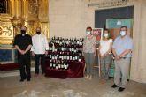 Presentada una web mediante la que se pueden realizar donaciones para la restauración del órgano de Santiago
