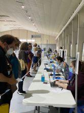 El sistema de Autocita para la vacuna contra la COVID-19 ya está disponible para los vecinos del municipio de Torre Pacheco