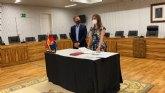 Caridad Castilla, nueva Interventora del Ayuntamiento de Torre Pacheco