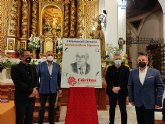 El periodista Gregorio J. Asensio y el profesor José Antonio Riquelme ganan el I Certamen Literario Memorial Ildefonso Moya de Totana, que ha organizado Cáritas de Santiago
