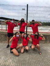 Marcas personales y buenas actuaciones para el UCAM Atletismo Cartagena