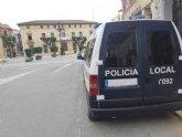 La Polic�a Local se adhiere a la campa�a de vigilancia espec�fica de consumo de alcohol y drogas, promovida por la DGT del 16 al 22 de junio